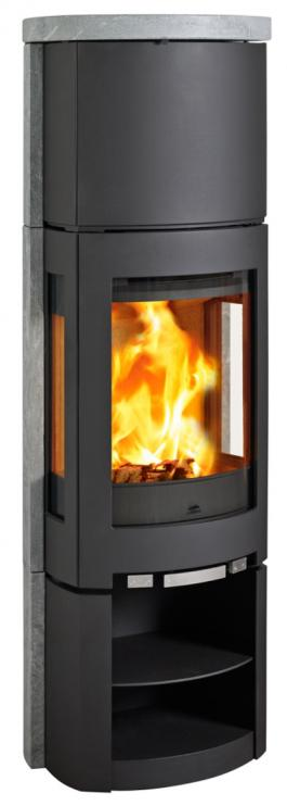 Печь-камин Jotul F 377 ADVANCE High Top