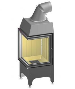 Spartherm Mini 2L 4S