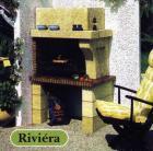 Уличный барбекю Rivera