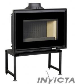 Топка Invicta  air control 900